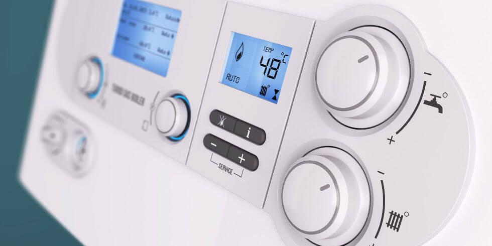 vendita caldaie a condensazione macerata
